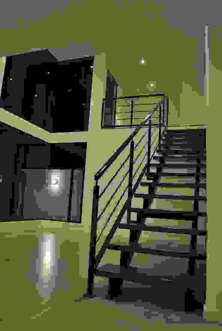 Sala Salas modernas de Francisco Forero Aponte - Arquitecto Moderno