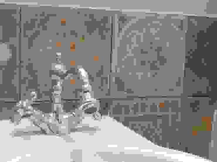 Lavabo ARTE DELL'ABITARE BagnoLavabi Variopinto
