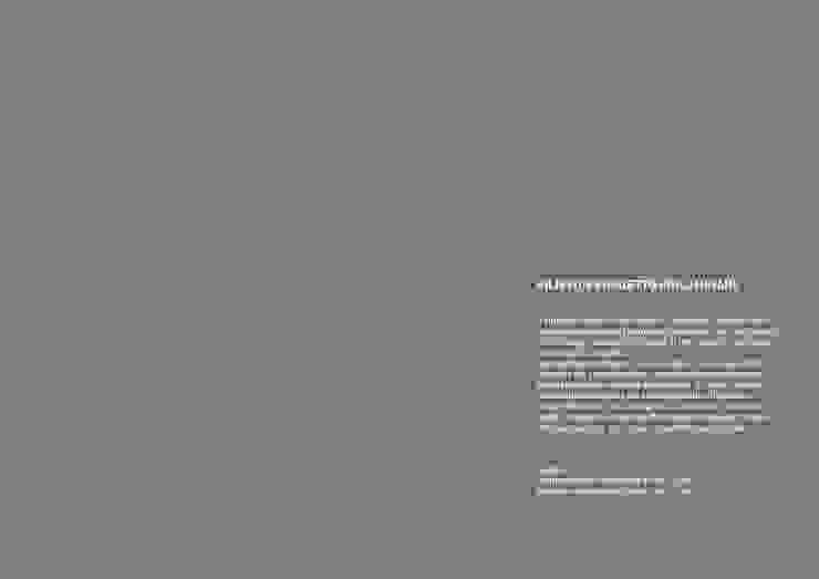 Presentazione iter progettuale di Chantal Forzatti architetto Scandinavo MDF