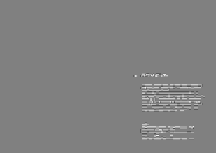Presentazione iter progettuale Pareti & Pavimenti rurali di Chantal Forzatti architetto Rurale Granito