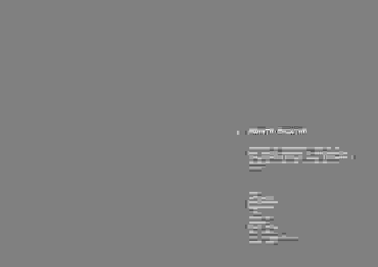 Presentazione iter progettuale Soggiorno moderno di Chantal Forzatti architetto Moderno Ferro / Acciaio