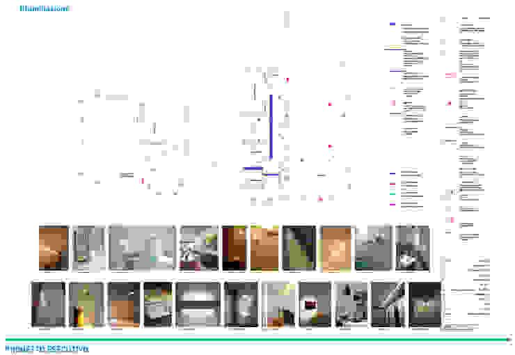 Presentazione iter progettuale di Chantal Forzatti architetto Industrial Quarzo
