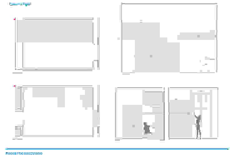 Presentazione iter progettuale di Chantal Forzatti architetto Industrial Gomma