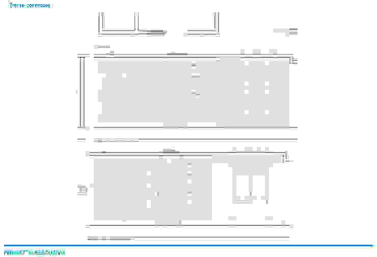 Presentazione iter progettuale di Chantal Forzatti architetto Mediterraneo Gomma