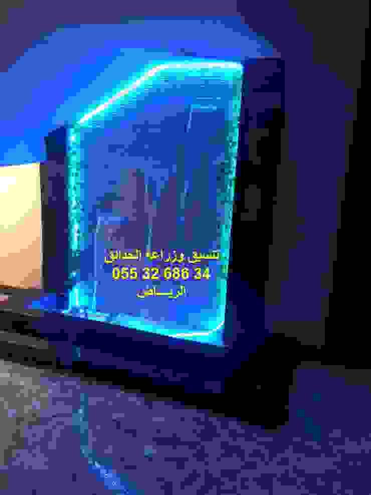 by شركة تنسيق حدائق عشب صناعي عشب جداري 0553268634