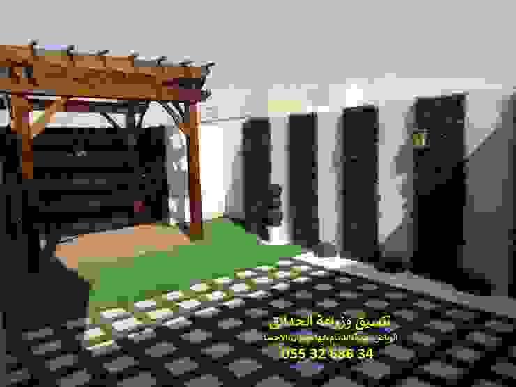 de شركة تنسيق حدائق عشب صناعي عشب جداري 0553268634