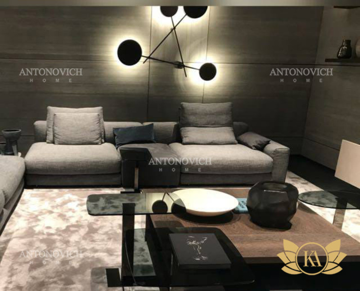 Magnificent Luxurious Carpets for your Home by Luxury Antonovich Design