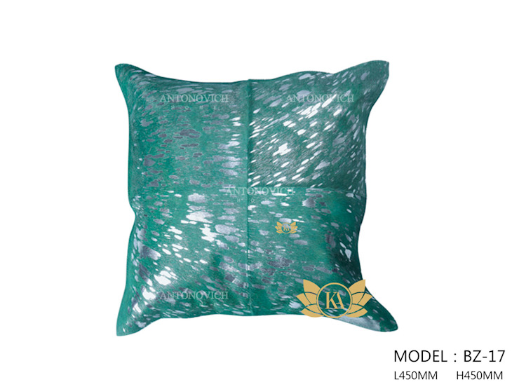 Elegant Stunning Cushions in Different Style by Luxury Antonovich Design