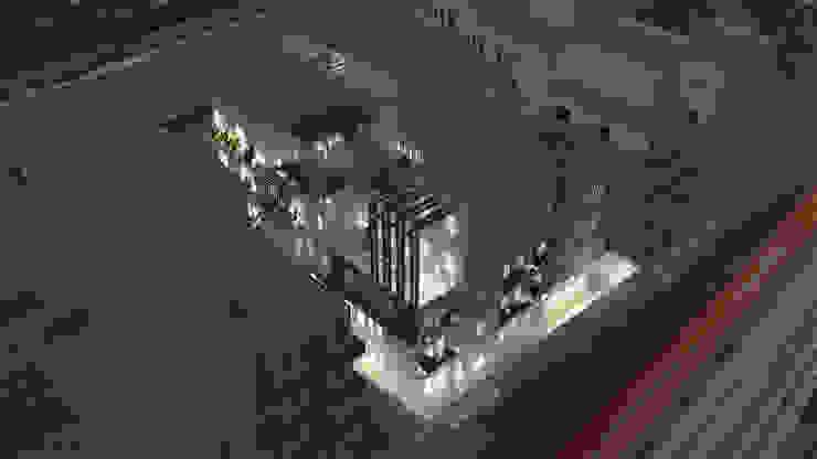 Casas modernas: Ideas, imágenes y decoración de Saif Mourad Creations Moderno