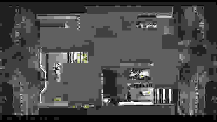 Modern houses by Saif Mourad Creations Modern