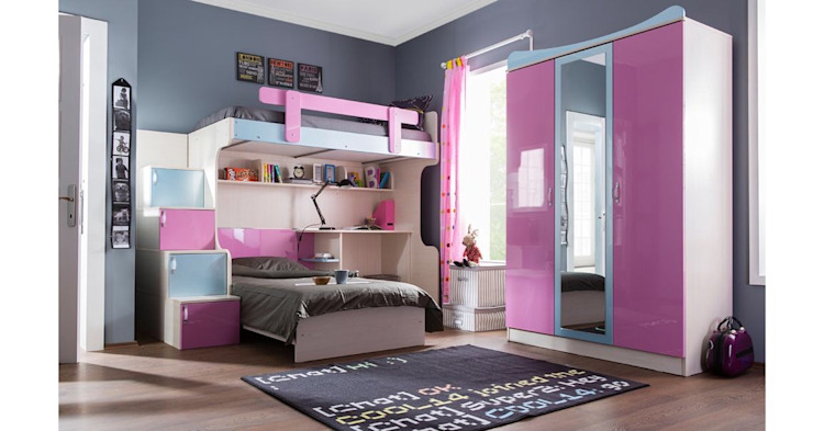 اثاث مصر Nursery/kid's roomBeds & cribs