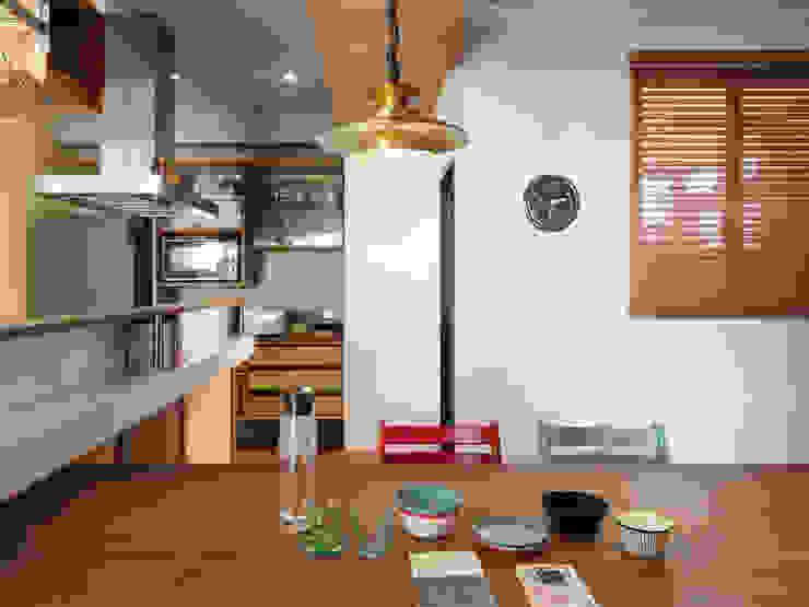 木耳生活藝術-室內設計/竹北・郭宅 根據 木耳生活藝術 現代風