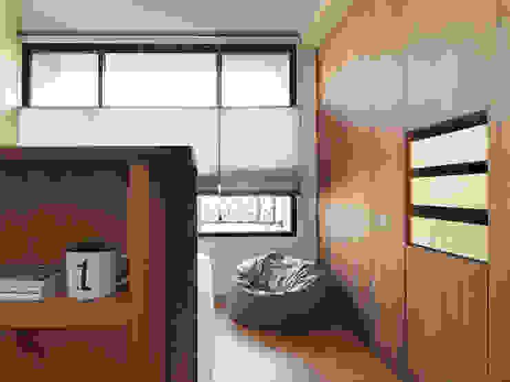 木耳生活藝術-室內設計/竹北・郭宅 根據 木耳生活藝術 簡約風