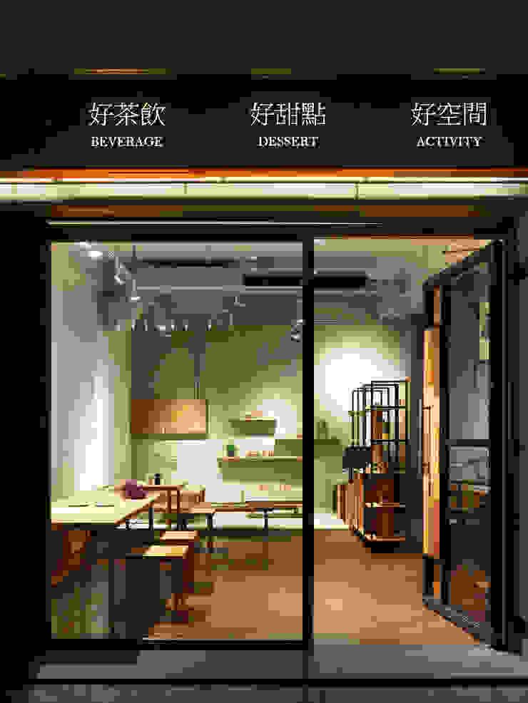 Rumah Modern Oleh 木耳生活藝術 Modern