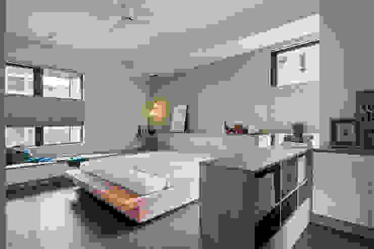 MSBT 幔室布緹의  작은 침실,