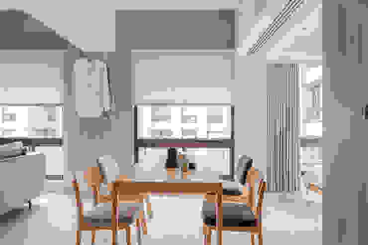 靜享宅 文儀室內裝修設計有限公司 餐廳