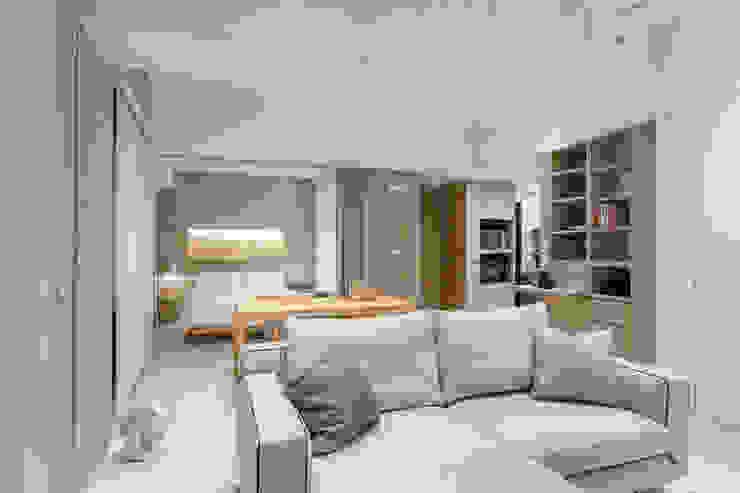 靜享宅 文儀室內裝修設計有限公司 臥室