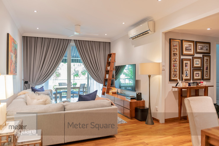 White Classic by Meter Square Pte Ltd Classic