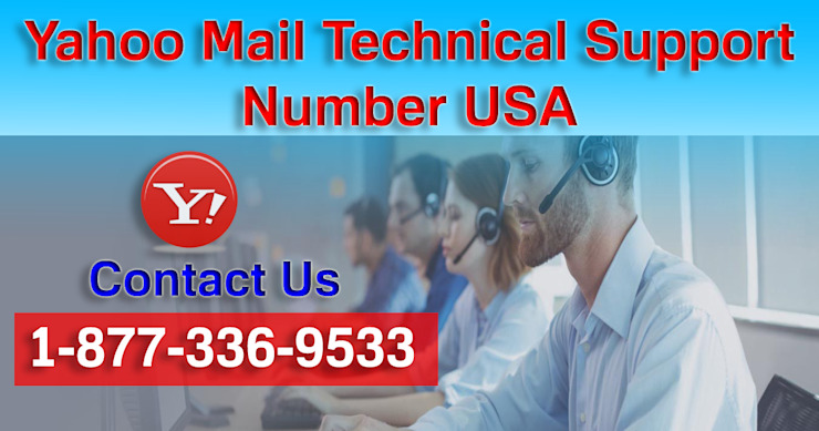 Yahoo Mail technical Support Number USA @1-877-336-9533 by Yahoo Mail Support Number 1-877-336-9533 USA Classic