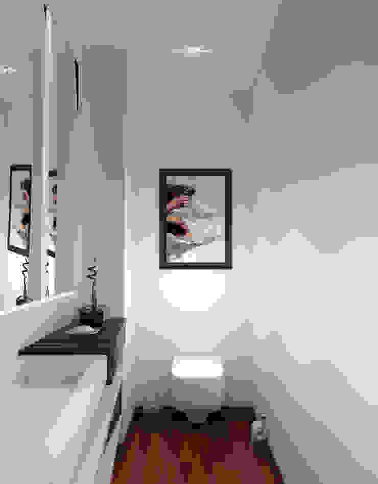 Baño y Cocina SG Baños de estilo minimalista de Gamma Minimalista