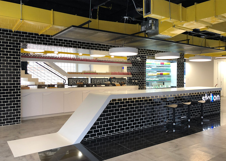 Gamma Commercial Spaces
