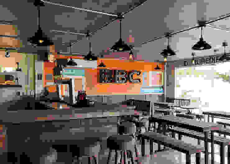 Rustieke bars & clubs van Gamma Rustiek & Brocante