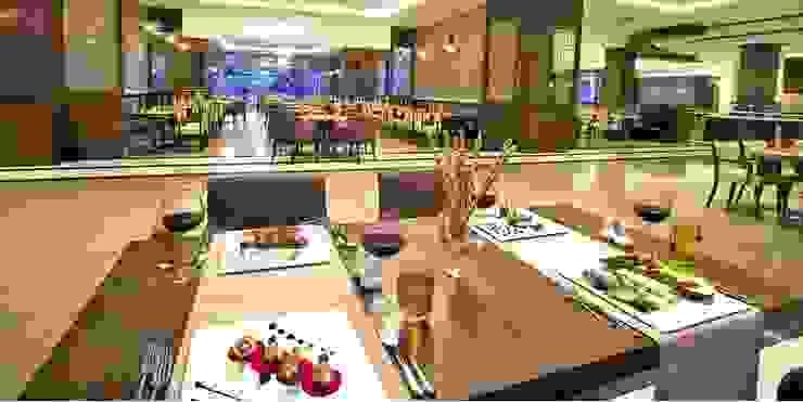 Gastronomy by KALYA İÇ MİMARLIK,