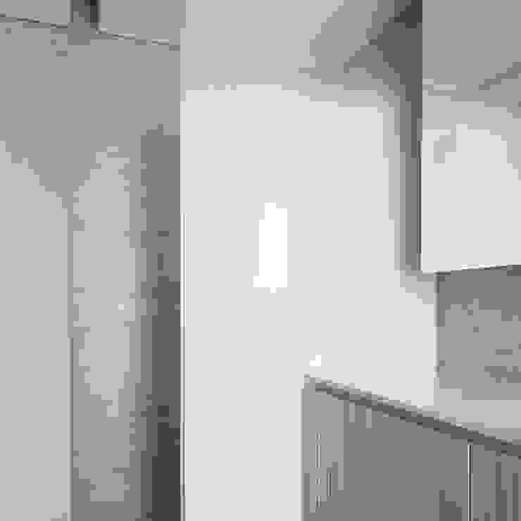 arctitudesign Salle de bain minimaliste