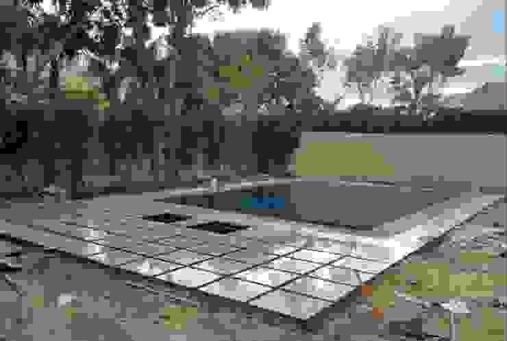 انشاء حمام السباحة من smarthome حداثي