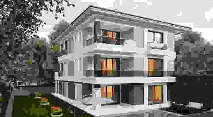 VERO CONCEPT MİMARLIK Villa