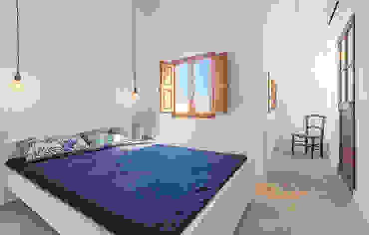 Fiol arquitectes Маленькие спальни
