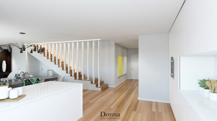 Hall por Donna - Exclusividade e Design Moderno