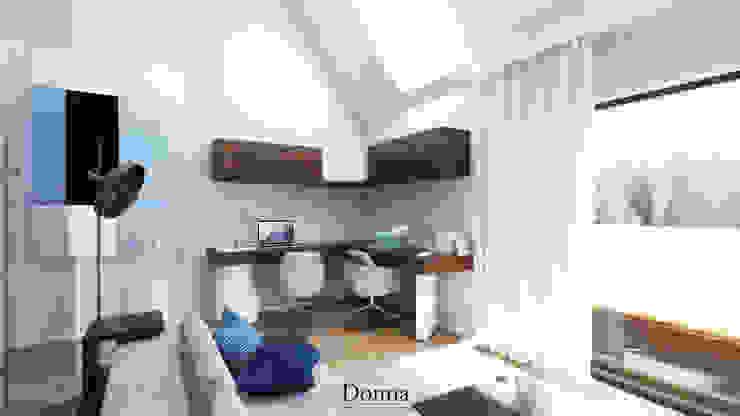 Escritório por Donna - Exclusividade e Design Moderno