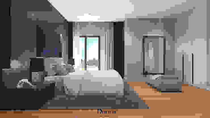 Suite Máster por Donna - Exclusividade e Design Moderno