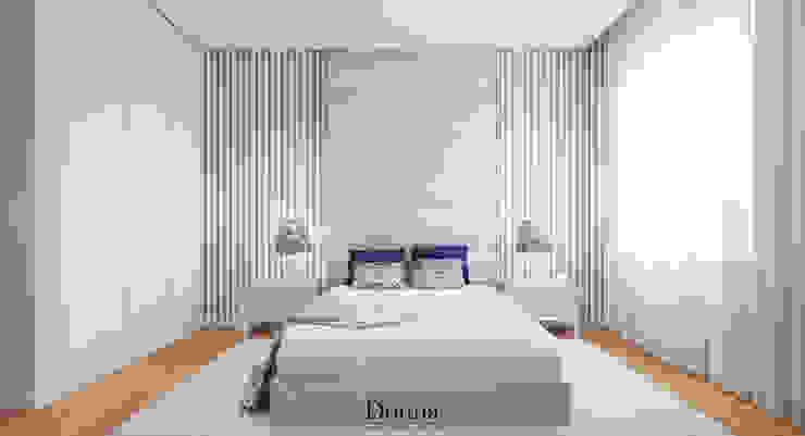 Quarto Hóspedes por Donna - Exclusividade e Design Moderno
