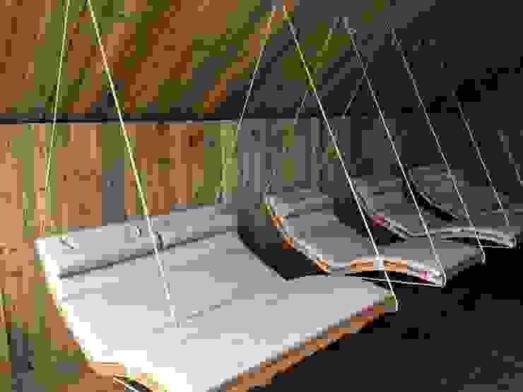 Hotel Pfalzblick in Dahn faktor holz Sauna