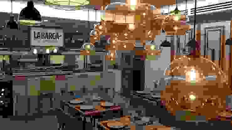 Novodeco Gastronomi Gaya Mediteran