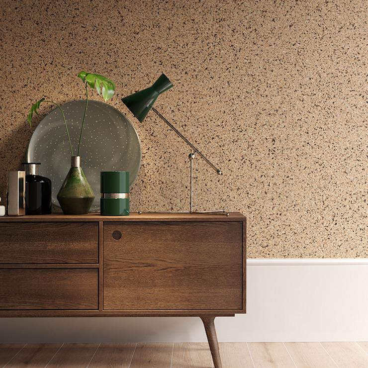 Adhesive for cork wall coverings Go4cork Floors Cork