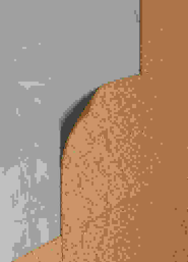 Paneles de aislamiento Go4cork Paredes y suelos de estilo moderno Corcho