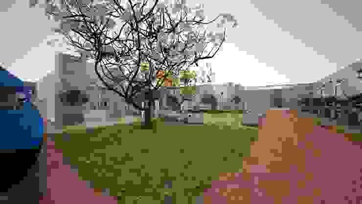 Дома в стиле модерн от عبدالسلام أحمد سعيد Модерн
