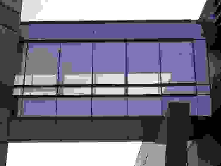 Edificación de Grupo Gabro Construcción y Servicios Moderno