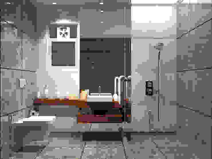 Bathroom Bespoke Design Modern Bathroom