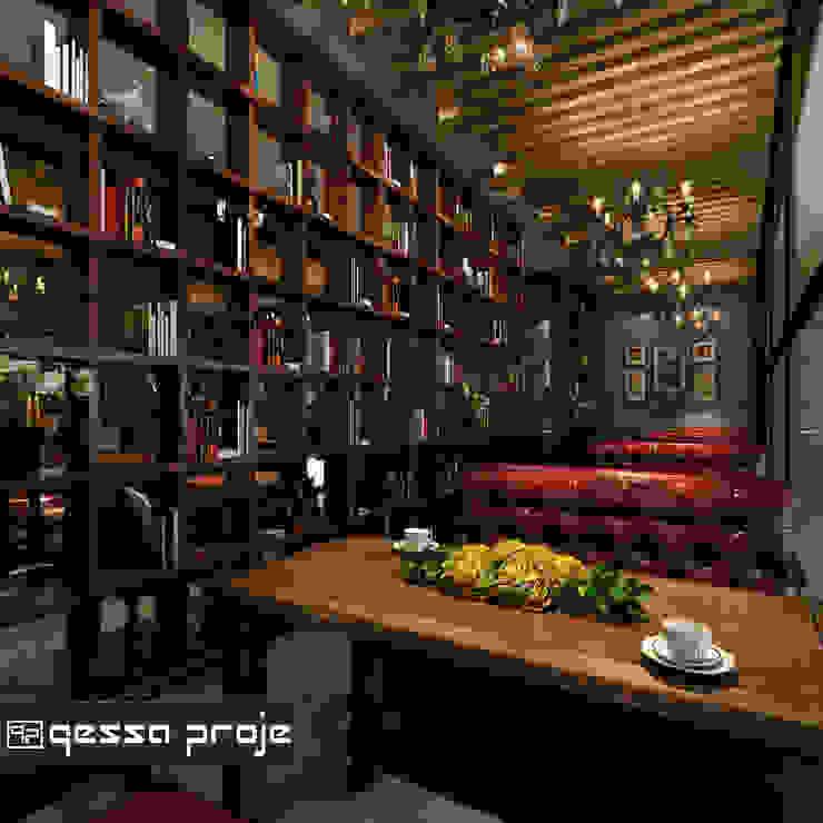 gessaproje – cafe design:  tarz ,