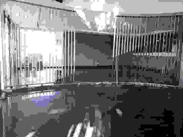 Cofi Polokwane by Inex Projects CC Modern