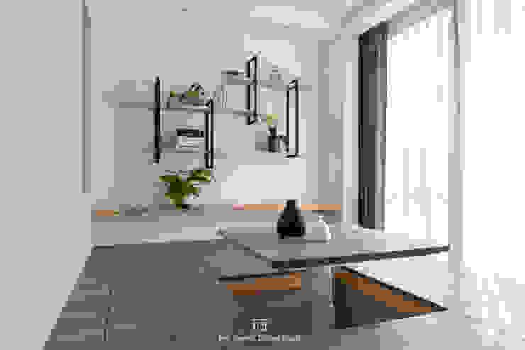 多功能室 by 璞玥室內裝修有限公司 Modern
