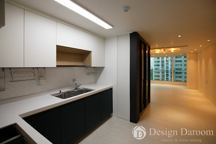 de Design Daroom 디자인다룸 Moderno