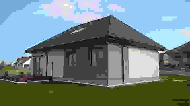 Dom z Keramzytu บ้านและที่อยู่อาศัย