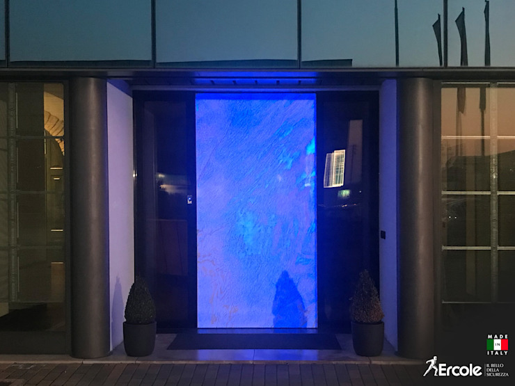 Ercole Srl 玄関ドア