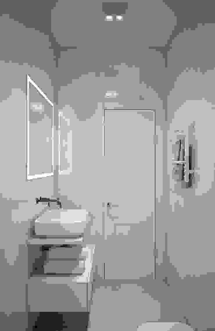 «Студия 3.14» 浴室