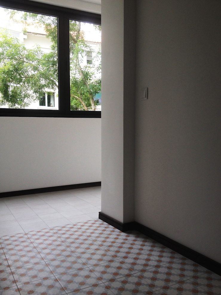 modern  von GAAPE - ARQUITECTURA, PLANEAMENTO E ENGENHARIA, LDA, Modern